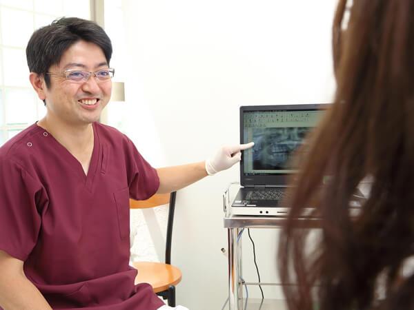 八千代市・村上の歯医者・歯科みどりかわ歯科の患者さんへ伝えたいこと